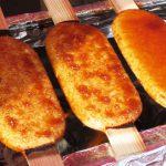 「五平餅」熱再燃