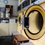 コインランドリーの乾燥機の問題がついに解決